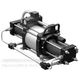 赛思特STT系列二级气体增压泵