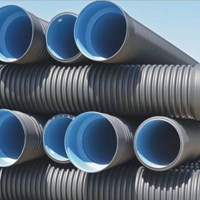 甘肃双壁波纹管|兰州哪有供应优惠的双壁波纹管