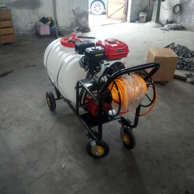 科圣 农用设备打药机 汽油动力打药机 高压农用喷雾器厂