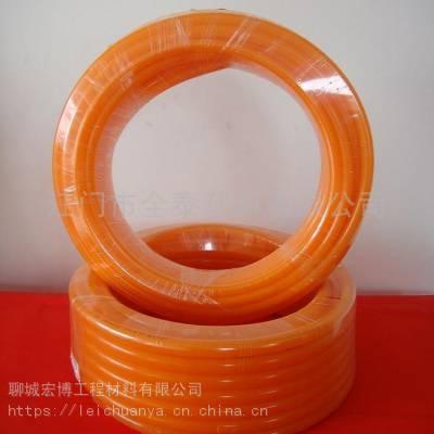供应宏博牌16-25 PE沼气管农村用化工管标准规格