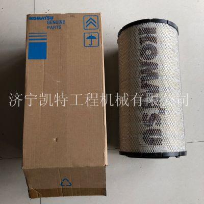 小松挖掘机PC200-8空气滤清器600-185-4100