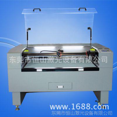 小型激光切割机 CO2激光切设备 亚克力竹木切割机 学校模型切割
