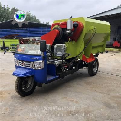 乌什县省时省力撒料车 2立方容量撒料车