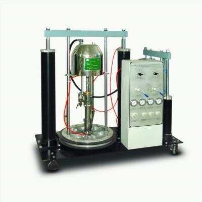 重庆长江DYT1输胶泵打胶机玻璃幕墙专用打胶机