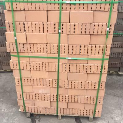 安徽陶瓷透水砖,砂基透水砖供应厂家.厂家直销