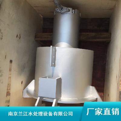 QJB-W型好氧池射流内回流泵_兰江水平螺旋桨内回流泵_缺氧池内回流泵市场价