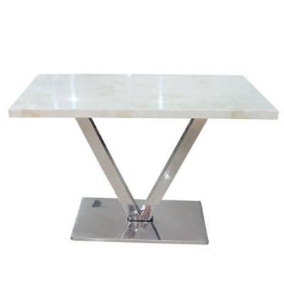 人造大理石餐桌,餐厅四人方桌尺寸,深圳餐厅家具厂