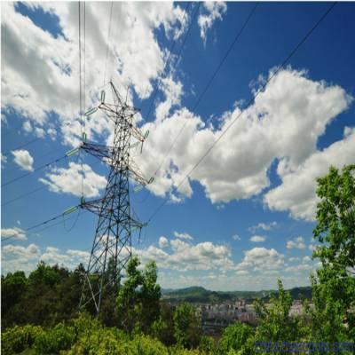 电力塔厂家直销单回路角钢电力塔10kv电力塔量大优惠欢迎来电咨询