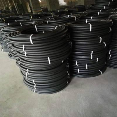 河北供应建筑砂泵专用高耐磨橡胶管 喷浆机配套胶管 夹布喷砂胶管 欢迎选购