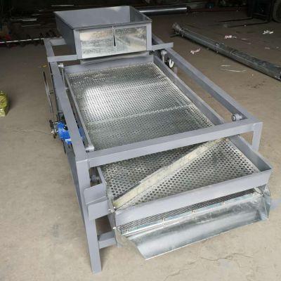振动小型排杂机器 丰瑞家用粮食筛选机