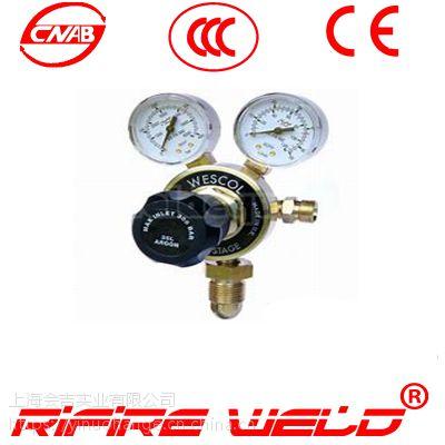 供应NR03K氮气减压器 减压阀压力表生产厂家