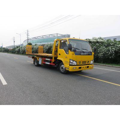 潍坊清障车 道路救援清障车价格划算的品种
