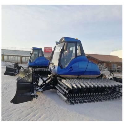 滑雪场规划设计雪地设备国产压雪车 低噪音质量高 草枯鹰眼疾,雪尽马蹄轻