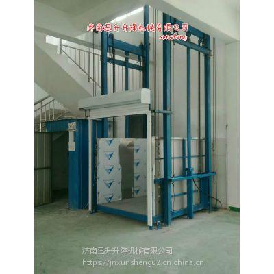太原/大同升降货梯(含导轨货梯+剪叉式货梯)——生产厂家新闻价格