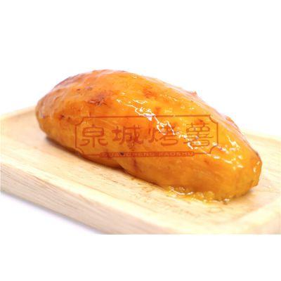 河北烤红薯加盟品牌排行