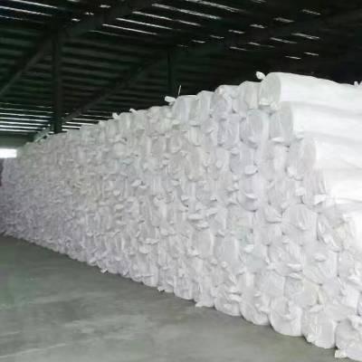 日照市供应4公分硅酸铝纤维毯