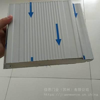 河南省濮阳市铝合金硬质快速升降门厂家直销