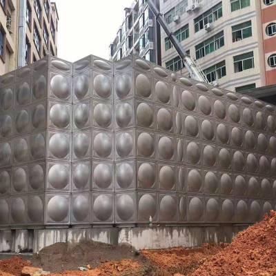 444不锈钢水箱规格齐全,厚度达标,质量可靠。具有强度高,保温好。启亚环保