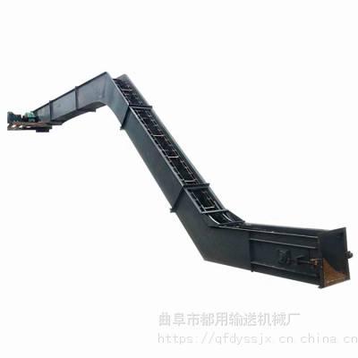矸石刮板输送机价格低输送机ljxy