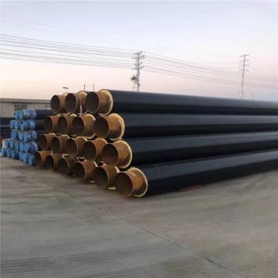 濮阳市聚氨酯泡沫保温钢管厂家,聚乙烯直埋保温管施工价格