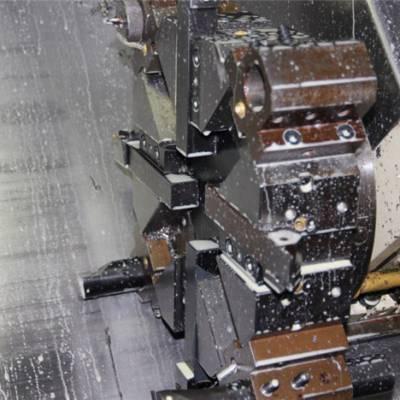 自动化加工厂家-昆山轩合精密模具-湖州自动化加工