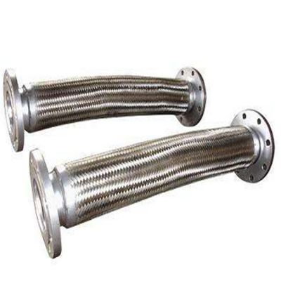 钢带编织金属软管厂家批发 工程用金属软管加工制作 可挠管定制