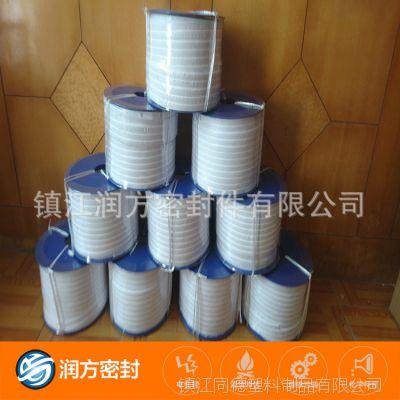 四氟弹性带 不开裂 不收缩:聚四氟乙烯弹性带 规格大小可以定制