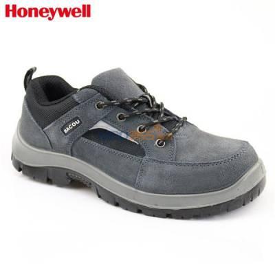 供应霍尼韦尔502安全鞋劳保鞋 防砸防刺穿防滑防静电鞋现货出售