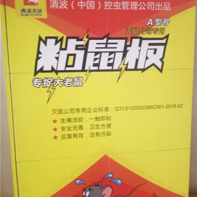 宁阳县灭老鼠-宁阳县灭老鼠的市场价-泰安清波(优质商家)