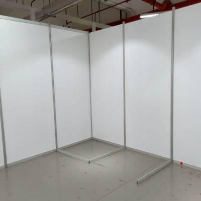 佛山展板材料,展览屏风销售