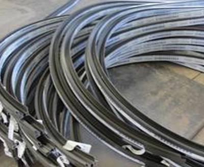 蛇形弯管-泰安力都物资-蛇形弯管生产厂家
