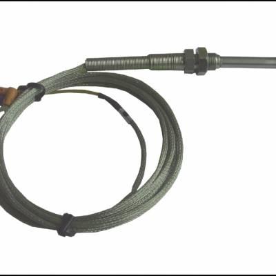 江苏蒸汽温度传感器投入式温度变送器