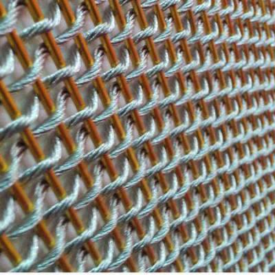 金属隔断装饰网 高贵典雅艺术美