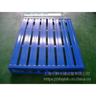 上海仕毅供应轻钢镀锌托盘,新型经济钢托盘