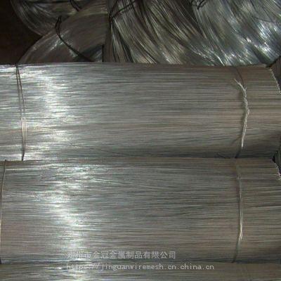 大量供应调直切断铁丝 段扎丝 直条丝