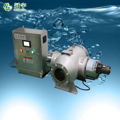 青海省中压紫外线消毒器,厂家供应杀菌率99.99