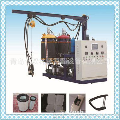 供应聚氨酯高压发泡机 低价位聚氨酯高压浇注设备价格