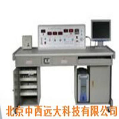 传感检测实验台 型号:SH37-2000G(T)库号:M393715