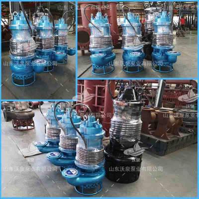 渣浆泵 耐磨吸砂抽沙泵 优质选沙泵