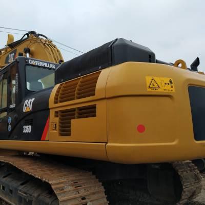 卡特336D二手挖掘机