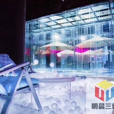 江苏景观光电玻璃 精工打造 质量有保证