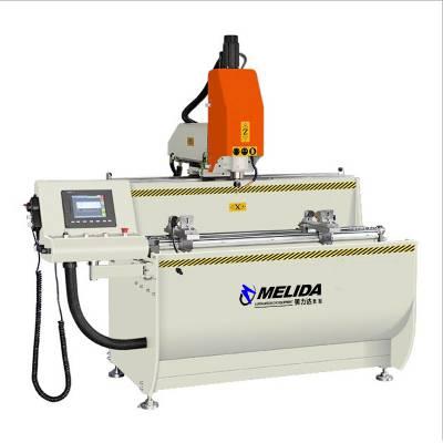 厂家供应 美力达 SKX1200 铝型材小型高速数控钻铣床