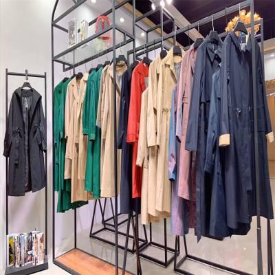 蜂后国际北京天兰天外贸尾货批发市场女装 品牌服饰折扣批发尾货
