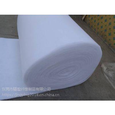 东莞棉厂直销供应 环保热风棉 沙发丝绵 树脂棉 聚酯纤维棉 可定制蒙皮丝绵
