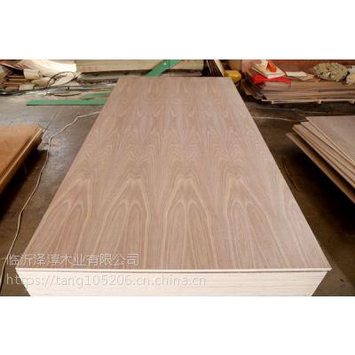 供应E0级家具板 板式家具厂家具板 漂白杨E0级家具板