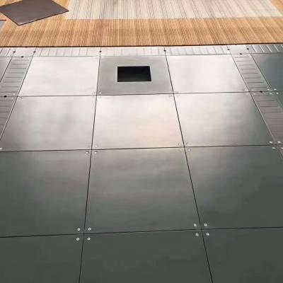 河南机房防静电地板 /OA网络地板/美亚OA地板