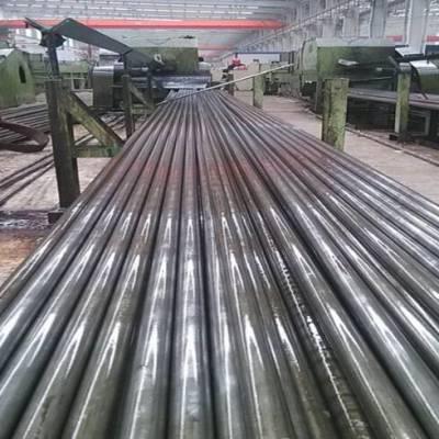 东沙群岛薄壁精轧钢管厂家优质商家