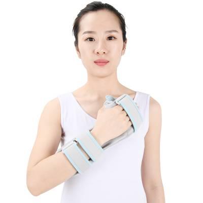腕手矫形器支具 适用于腕关节损伤骨折发炎的恢复