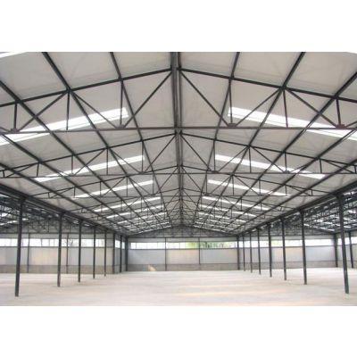 彩钢板活动房的建造-上海睿玲钢结构