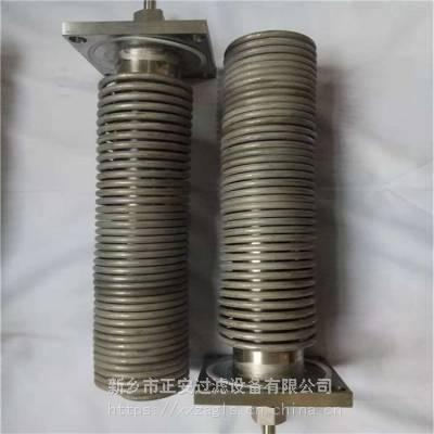 SC-D8M12-320P冷却器 SC-D8M12-320P-01双盘管 正安厂家价格